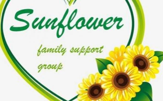 Counselling support at sunflower family support image