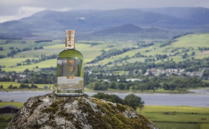 Glenwyvis distillery image