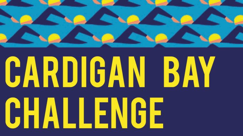 Cardigan Bay Challenge - a Personal Causes crowdfunding