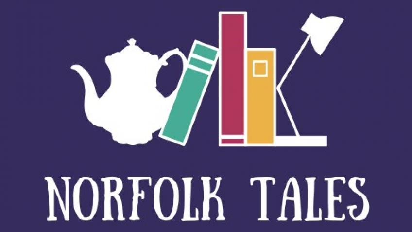 Community Books and Crafts Shop: NorfolkTales