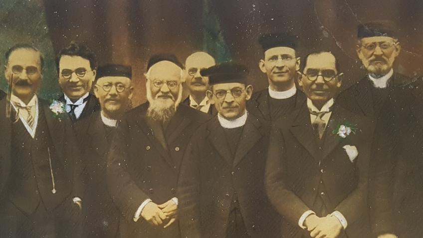 Our Story: Voices & Images from south Wales' Jews.