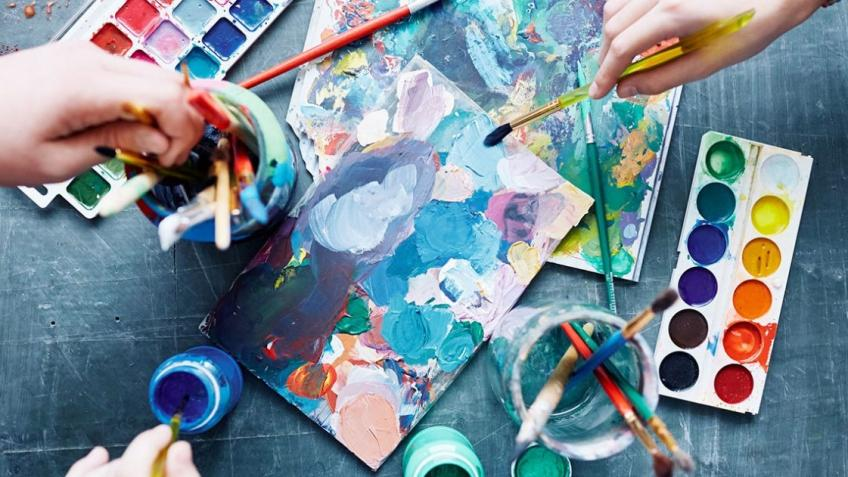 Art therapy course