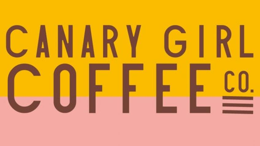 Canary Girl Coffee Company - Help us get started