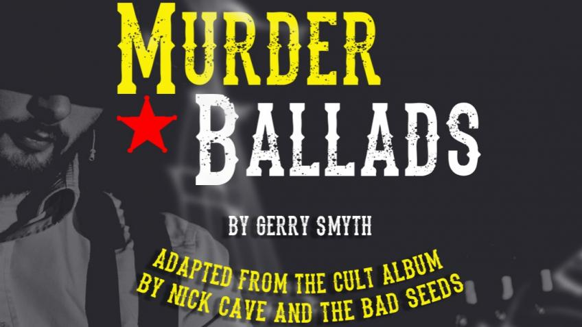 Murder Ballads at the Edinburgh Fringe 2019