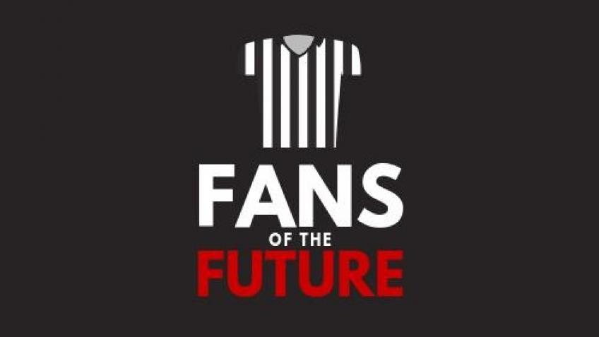 Fans of the Future