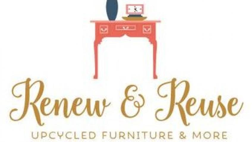 Renew & Reuse - helping those in need!