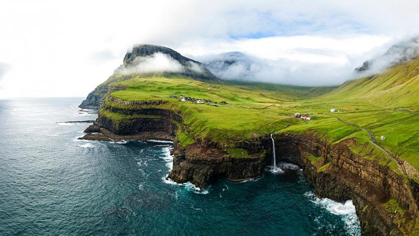Faroe Islands Documentary