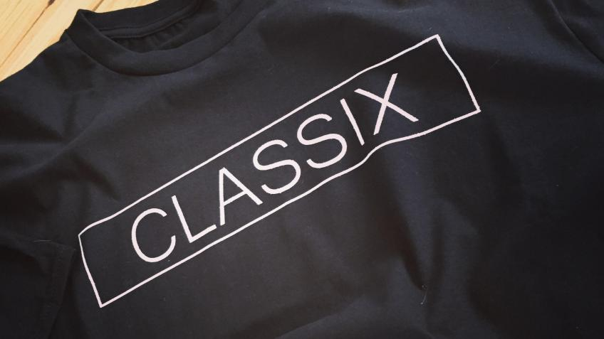 Classix Clothing Marketing Investment
