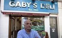 Save Gaby's Deli