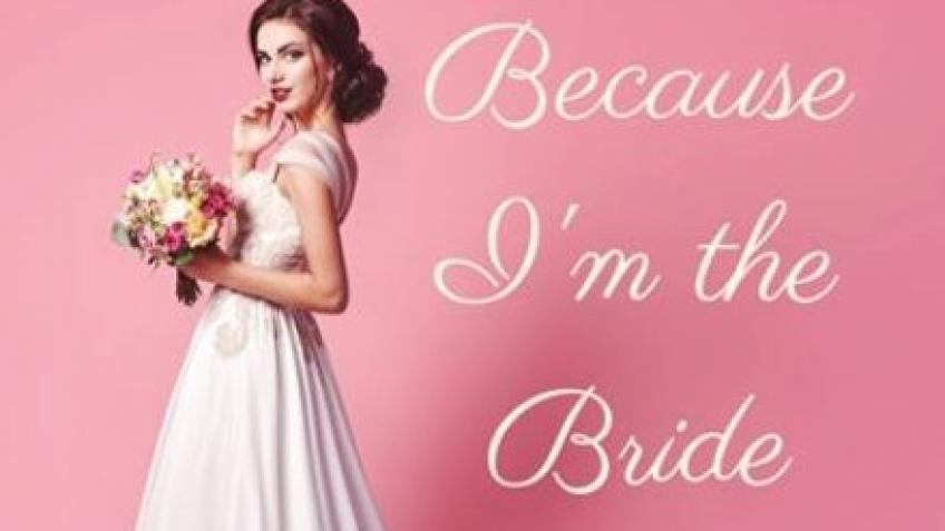 Because I'm the Bride Online Shop