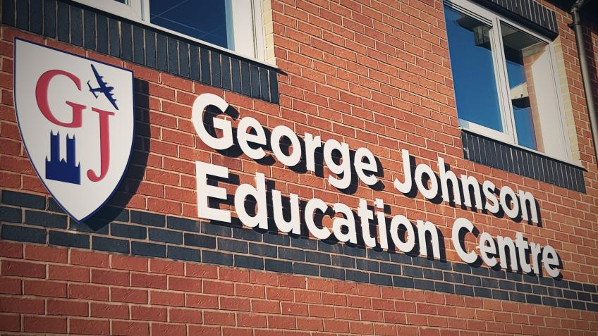 George Johnson Education Centre