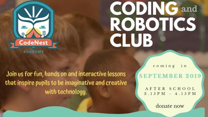 STEM Coding & Robotics for Primary Schools