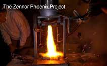 Zennor Phoenix