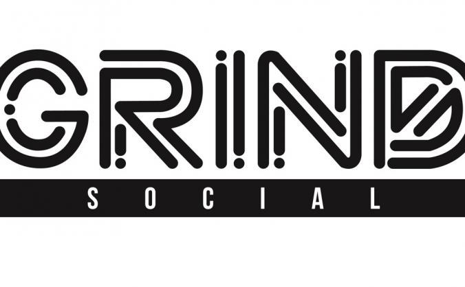 Grind social image