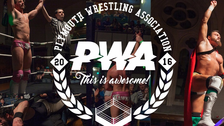 Plymouth Wrestling needs a tag team partner!