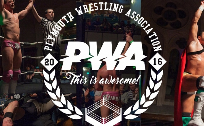 Plymouth wrestling needs a tag team partner! image