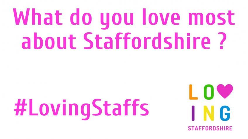 Project Loving Staffordshire