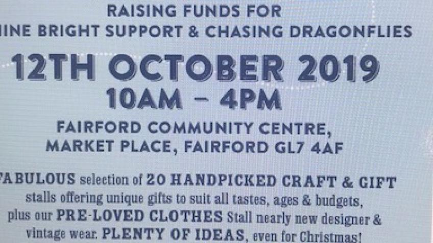 Fairford Charity Craft & Gift Fair