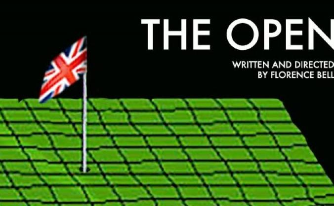 Three week run of 'the open' at the space image