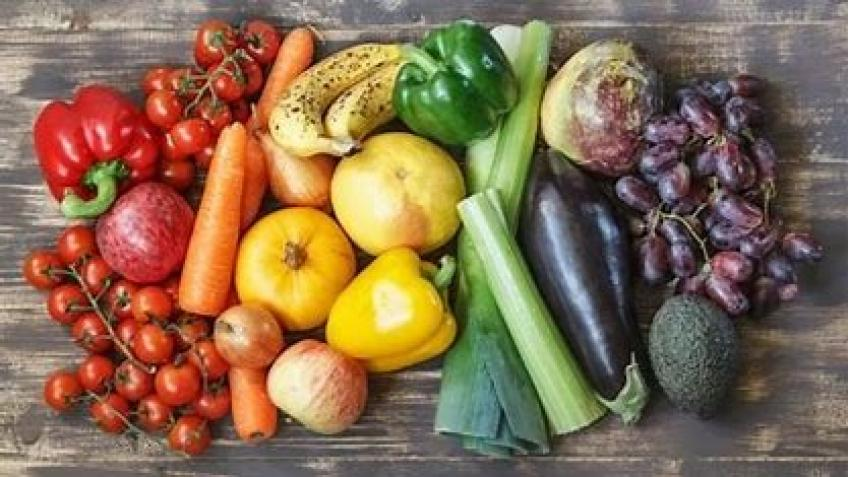 Funding Online Nutrtional Course for beginners - a Food and