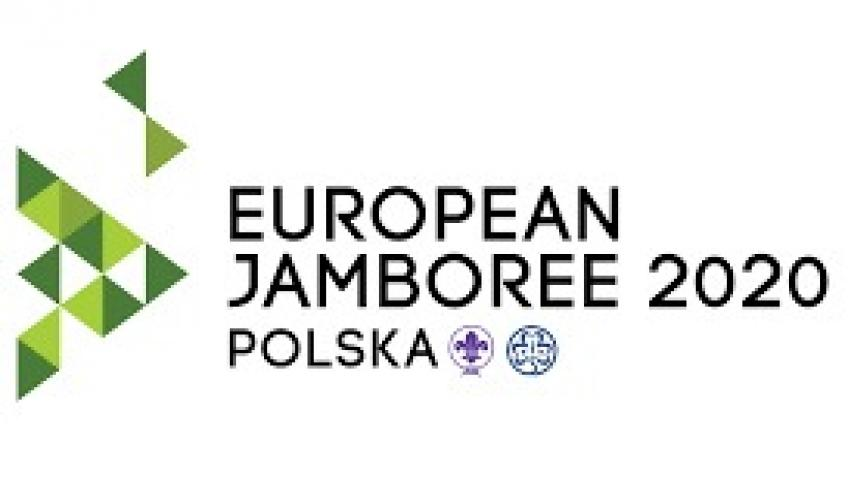 Girl guiding jamboree, Poland 2020