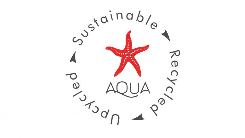 Aqua - Truly Sustainable Fashion! Made in Britain