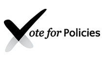 Vote for Policies