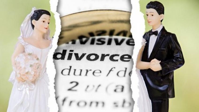 Richard's Divorce Appeal