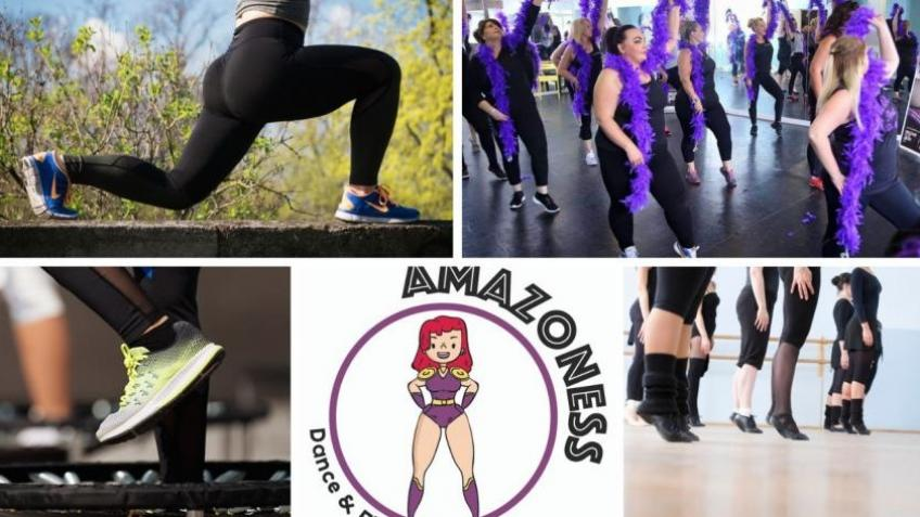 Community fitness and dance based classes