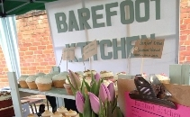 Barefoot Kitchen