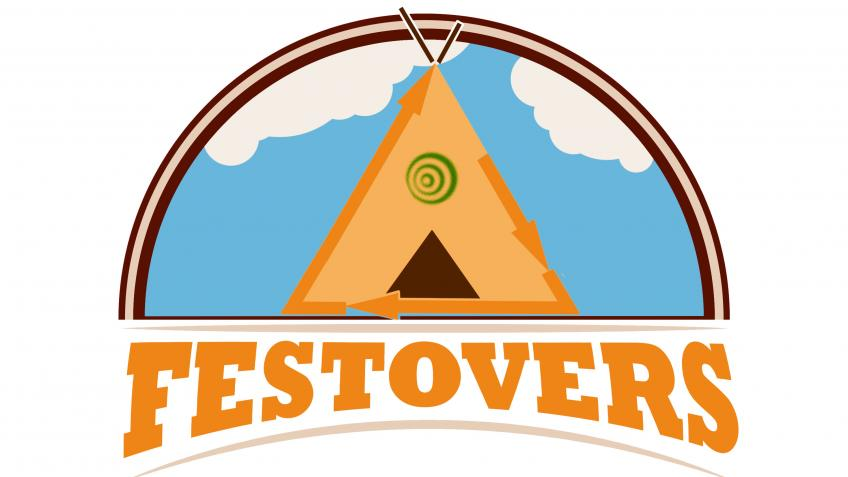 FESTOVERS; Help deal with leftover festival tents!