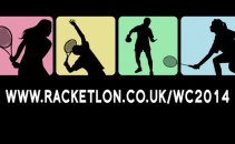 2014 Racketlon World Championships