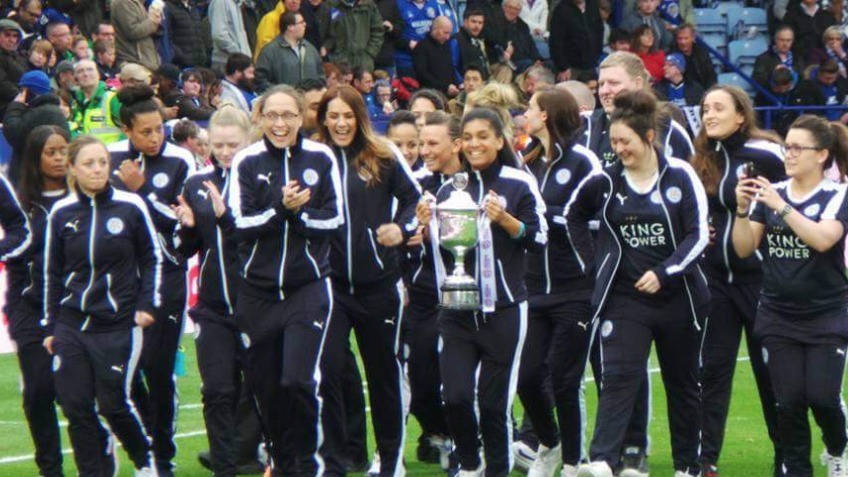 Leicester City Women FC