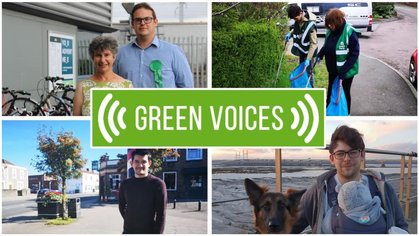 Green Voices for South Glos