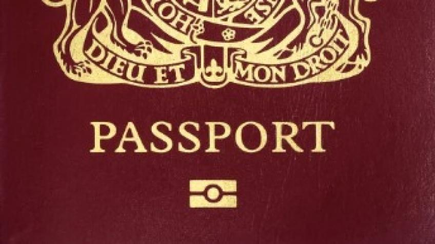 25 years on: please let me have a British passport