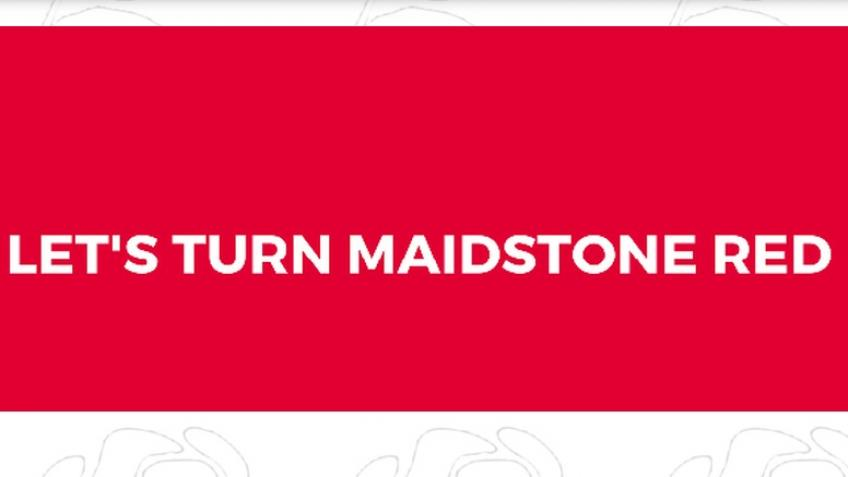 Maidstone & The Weald CLP G E Campaign Fund