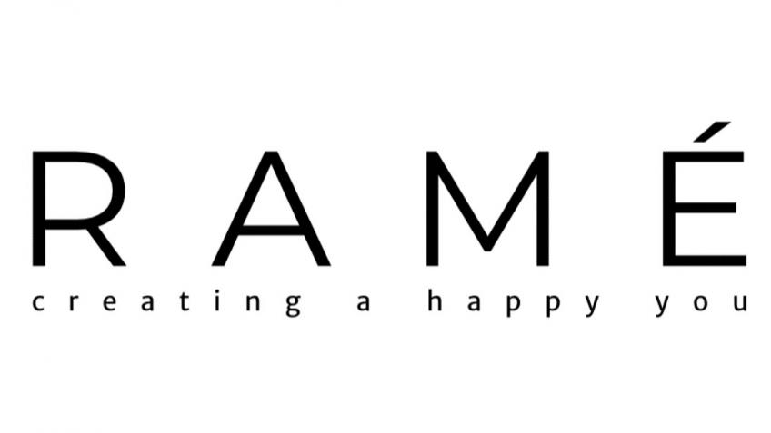 RAMÉ: Creating a Happy You