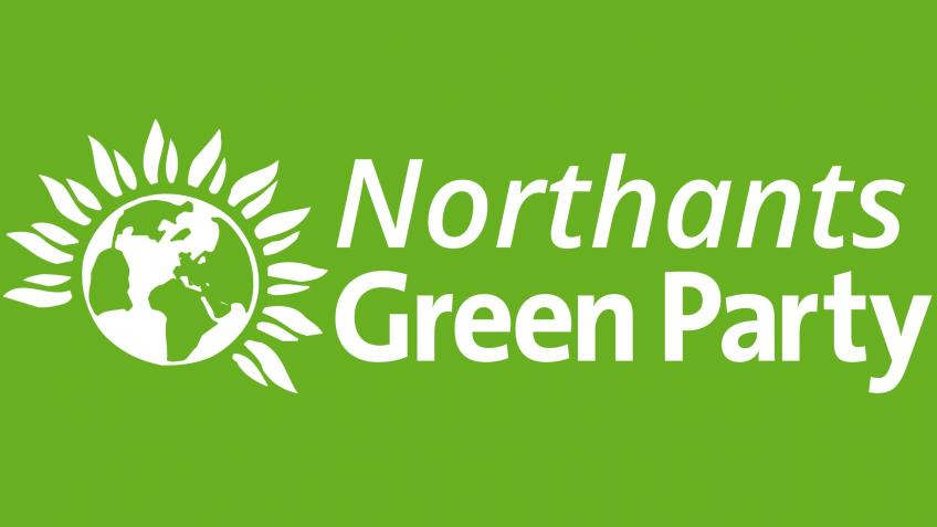 Northants Greens Election Fighting Fund