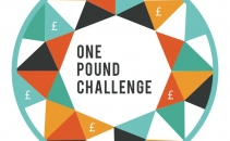 The story of My One Pound Challenge