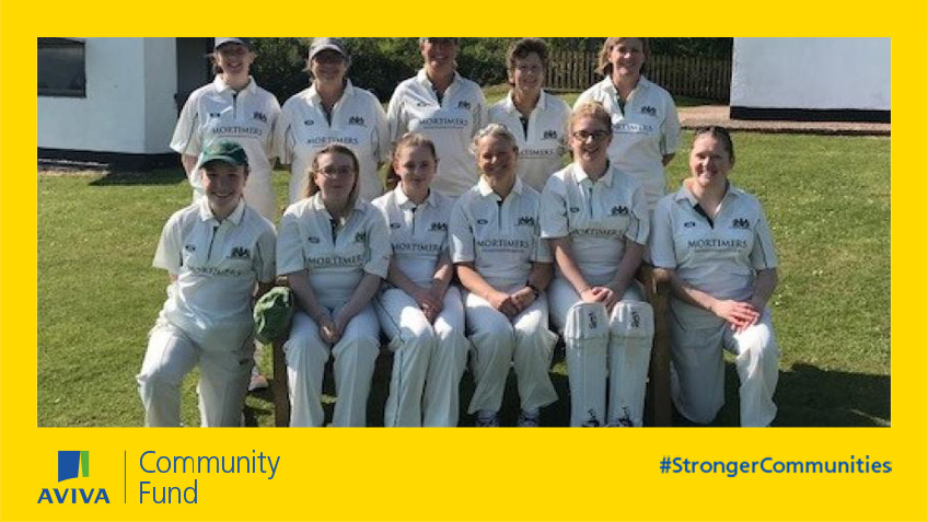 Plymouth Cricket Club -  Girls and Women's cricket
