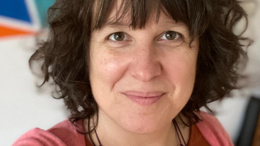 Zoe Hatch, Green for Beaconsfield 2019
