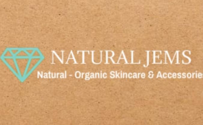 Natural skincare products-minor ailment relief image
