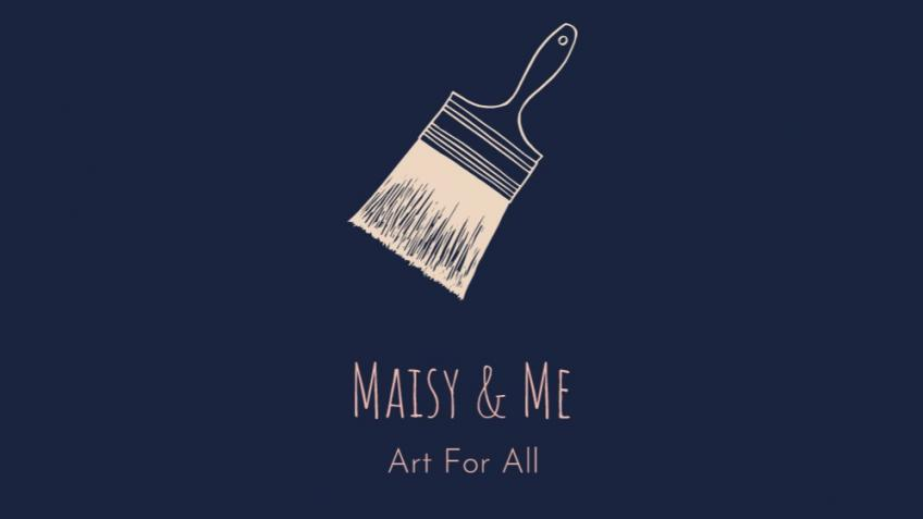 Maisy&Me - Art for all