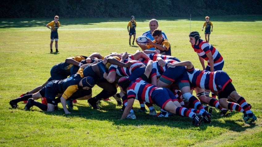 Tiffin School Rugby 2019