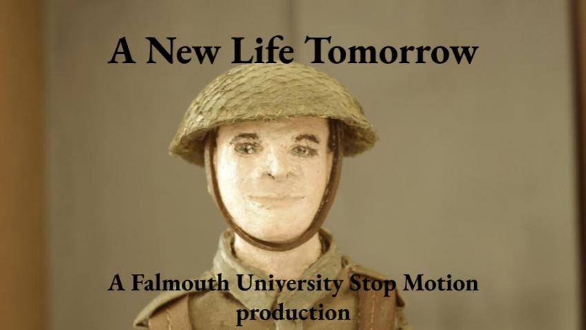 A New Life Tomorrow