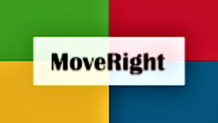 MoveRight app