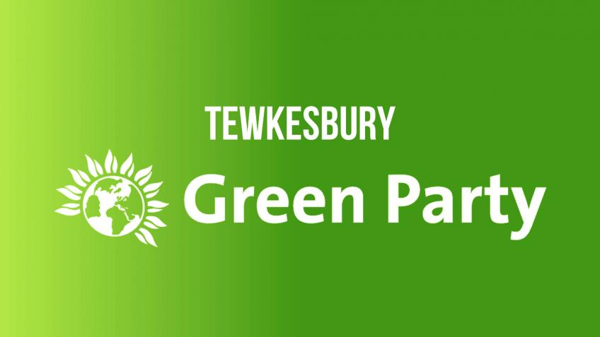 Tewkesbury Green Party Election Fundraiser