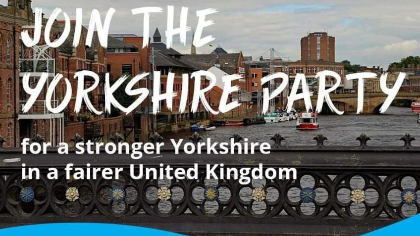 Yorkshire Party- Beverley and Holderness