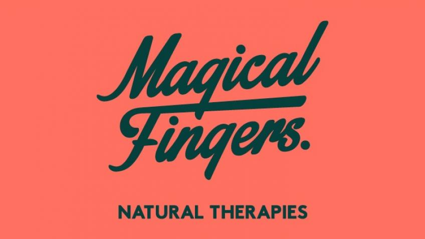 Magical Fingers Natural Therapies