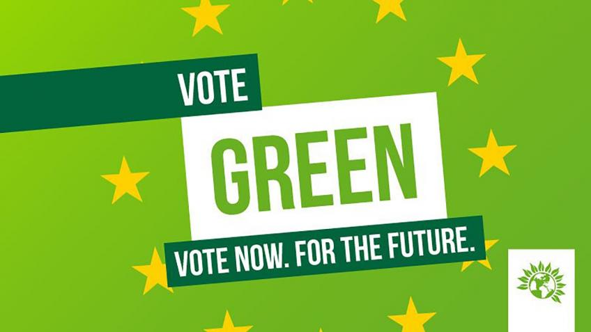 Elect Simon Hall as Green Party MP for Luton North